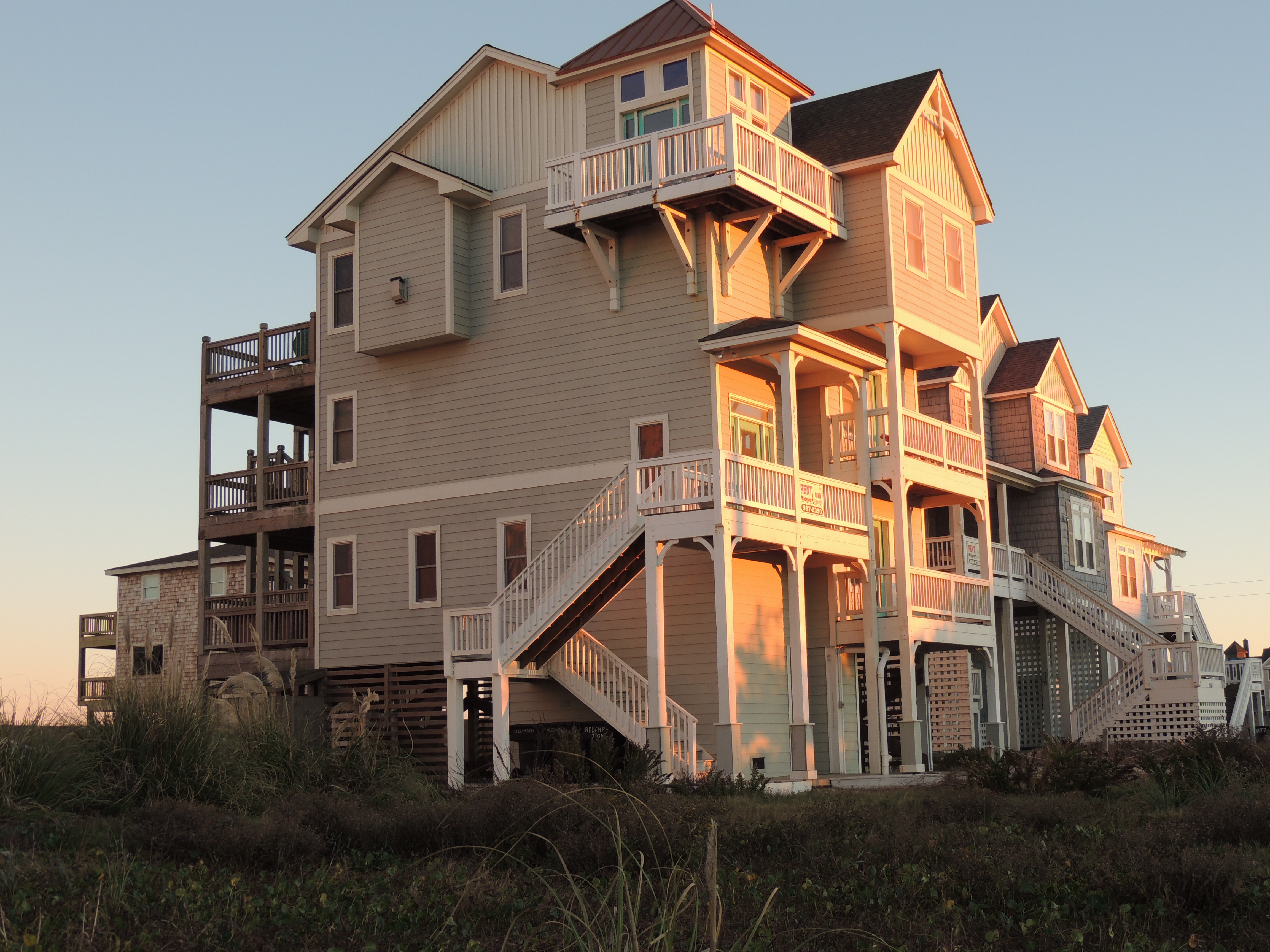 THE OUTER BANKS | wheresphred